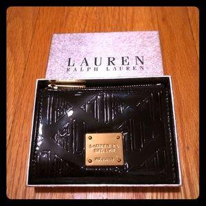 Ralph Lauren Card Wallet